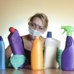 alternatives to fragranced cleaners