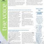 WVE's Annual Report