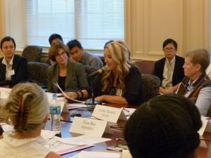 Jennifer testifying