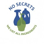 No Secrets slide