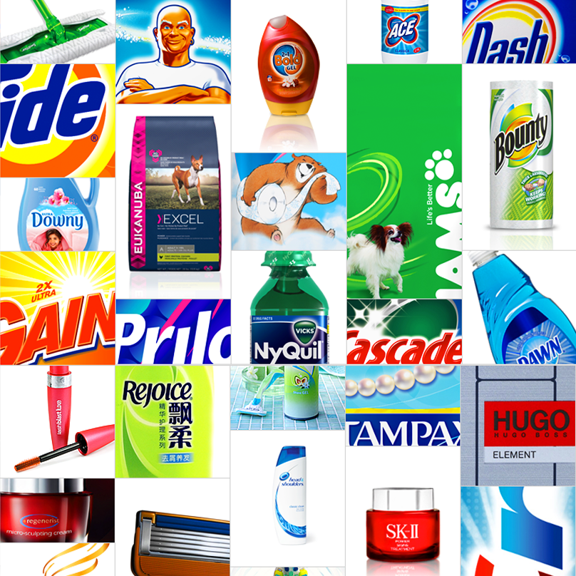 Procter Gamble Eliminating Phthalates Triclosan From Products