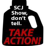 Take Action Against SCJ